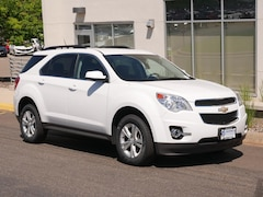 Used 2013 Chevrolet Equinox SUV 2GNFLNEK7D6230647 for sale in St Paul, MN at Buerkle Hyundai