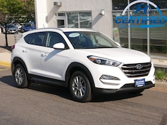 2016 Hyundai Tucson SUV for Sale in St Paul, MN at Buerkle Hyundai
