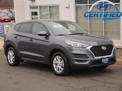 2019 Hyundai Tucson SUV for Sale in St Paul, MN at Buerkle Hyundai