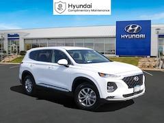 New 2020 Hyundai Santa Fe SE 2.4 SUV St Paul