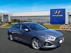 New 2019 Hyundai Sonata Limited Sedan 5NPE34AF8KH815219 for Sale in St Paul, MN at Buerkle Hyundai