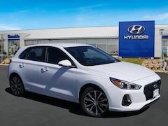 2019 Hyundai Elantra GT Hatchback