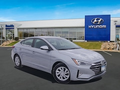 2020 Hyundai Elantra SE Sedan for Sale in St Paul, MN at Buerkle Hyundai