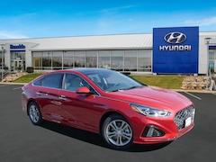 2019 Hyundai Sonata Limited Sedan St Paul, Minneapolis