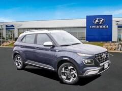 2020 Hyundai Venue Denim SUV for Sale in St Paul, MN at Buerkle Hyundai
