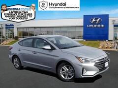 New 2020 Hyundai Elantra Value Edition Sedan St Paul