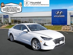 New 2020 Hyundai Sonata SE Sedan St Paul
