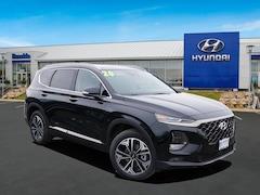 New 2020 Hyundai Santa Fe Limited 2.0T SUV 5NMS5CAA3LH208123 for Sale in St Paul, MN at Buerkle Hyundai