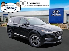 New 2020 Hyundai Santa Fe Limited 2.0T SUV 5NMS5CAA3LH208123 for Sale in St Paul, MN at Buerkle Hyundai