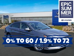 New 2019 Hyundai Sonata SE Sedan St Paul