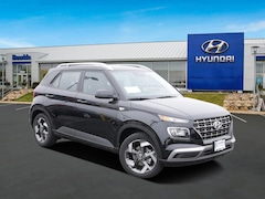 New 2021 Hyundai Venue SEL SUV St Paul