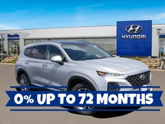 New 2019 Hyundai Santa Fe Limited 2.4 SUV 5NMS5CAD5KH068441 for Sale in St Paul, MN at Buerkle Hyundai