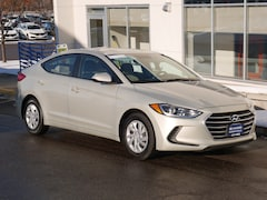 Used 2017 Hyundai Elantra Sedan St Paul Minnesota
