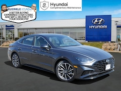 New 2020 Hyundai Sonata Limited Sedan 5NPEH4J23LH050243 for Sale in St Paul, MN at Buerkle Hyundai