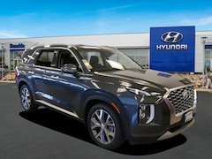 New 2020 Hyundai Palisade SEL SUV KM8R4DHE3LU052086 for Sale in St Paul, MN at Buerkle Hyundai