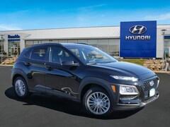 New 2019 Hyundai Kona SEL SUV St Paul