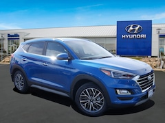New 2020 Hyundai Tucson Limited SUV KM8J3CAL4LU089148 for sale in St Paul, MN at Buerkle Hyundai