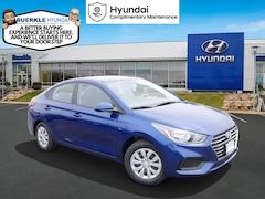 2020 Hyundai Accent SE Sedan for Sale in St Paul, MN at Buerkle Hyundai