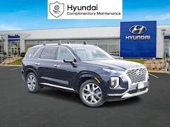 New 2021 Hyundai Palisade Limited SUV St Paul