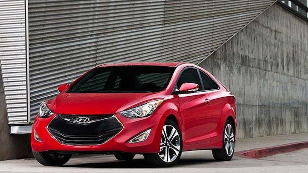 Automoblog.net Has A Great Review Of The 2014 Elantra Coupe. Tags: Buerkle Hyundai  Elantra Coupe