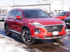 New 2020 Hyundai Santa Fe SEL 2.0T SUV 403905 for Sale in St Paul, MN at Buerkle Hyundai
