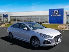 New 2019 Hyundai Sonata Limited Sedan St Paul