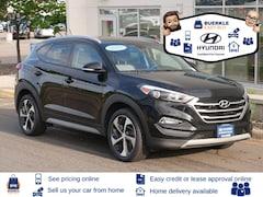 Used 2017 Hyundai Tucson SUV St Paul Minnesota