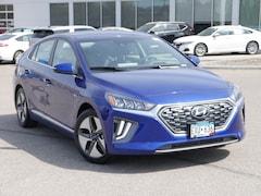 2020 Hyundai Ioniq Hybrid SEL Hatchback for Sale in St Paul, MN at Buerkle Hyundai