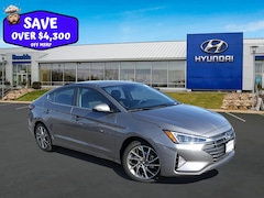 Used 2020 Hyundai Elantra Sedan St Paul Minnesota