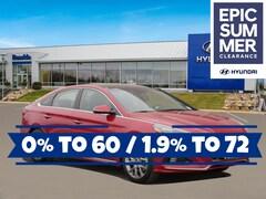 New 2019 Hyundai Sonata Limited 2.0T Sedan 5NPE34AB3KH734030 for Sale in St Paul, MN at Buerkle Hyundai