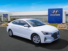 New 2020 Hyundai Elantra SE Sedan St Paul