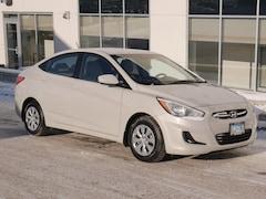 Used 2016 Hyundai Accent Sedan St Paul Minnesota