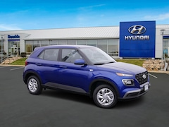 New 2021 Hyundai Venue SE SUV St Paul
