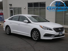 2017 Hyundai Sonata Sedan St Paul Minnesota