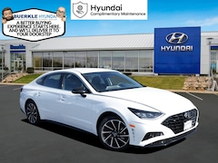 New 2020 Hyundai Sonata SEL Plus Sedan St Paul