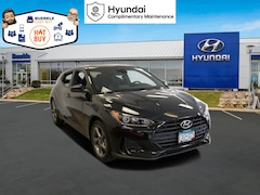 New 2020 Hyundai Veloster 2.0 Hatchback St Paul