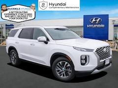 New 2020 Hyundai Palisade SEL SUV St Paul