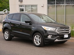 Used 2017 Ford Escape SUV 1FMCU9G91HUA14757 for sale in St Paul, MN at Buerkle Hyundai