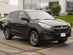 2015 Hyundai Tucson SUV for Sale in St Paul, MN at Buerkle Hyundai