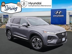 New 2020 Hyundai Santa Fe Limited 2.0T SUV 5NMS5CAA4LH155089 for Sale in St Paul, MN at Buerkle Hyundai
