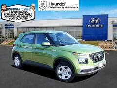 New 2020 Hyundai Venue SE SUV St Paul