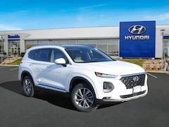 New 2020 Hyundai Santa Fe SEL 2.4 SUV 403949 for Sale in St Paul, MN at Buerkle Hyundai