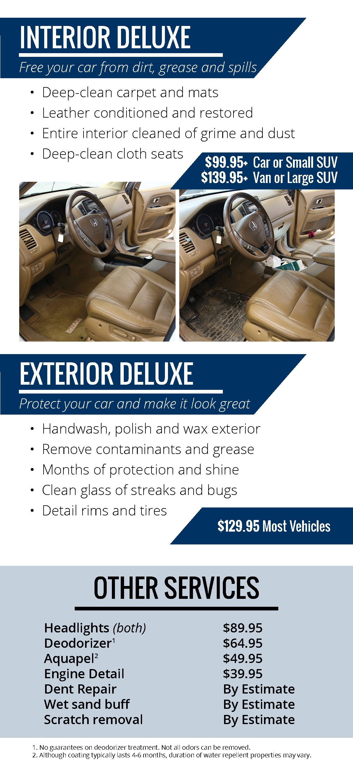 auto detailing st paul minneapolis keep your car interior like new. Black Bedroom Furniture Sets. Home Design Ideas