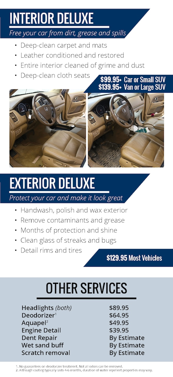 Auto Detailing St Paul Minneapolis Keep Your Car Interior