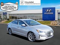 New 2020 Hyundai Elantra Limited Sedan 5NPD84LF9LH577442 St Paul, Minneapolis