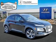 New 2020 Hyundai Kona Ultimate SUV St Paul