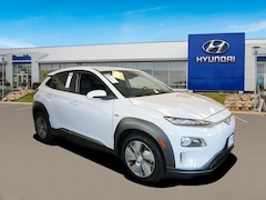New 2019 Hyundai Kona EV Limited SUV St Paul