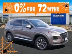 New 2019 Hyundai Santa Fe Limited 2.4 SUV St Paul