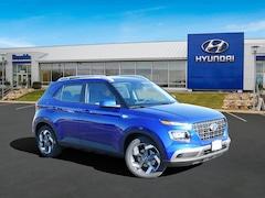 New 2021 Hyundai Venue SEL SUV St Paul