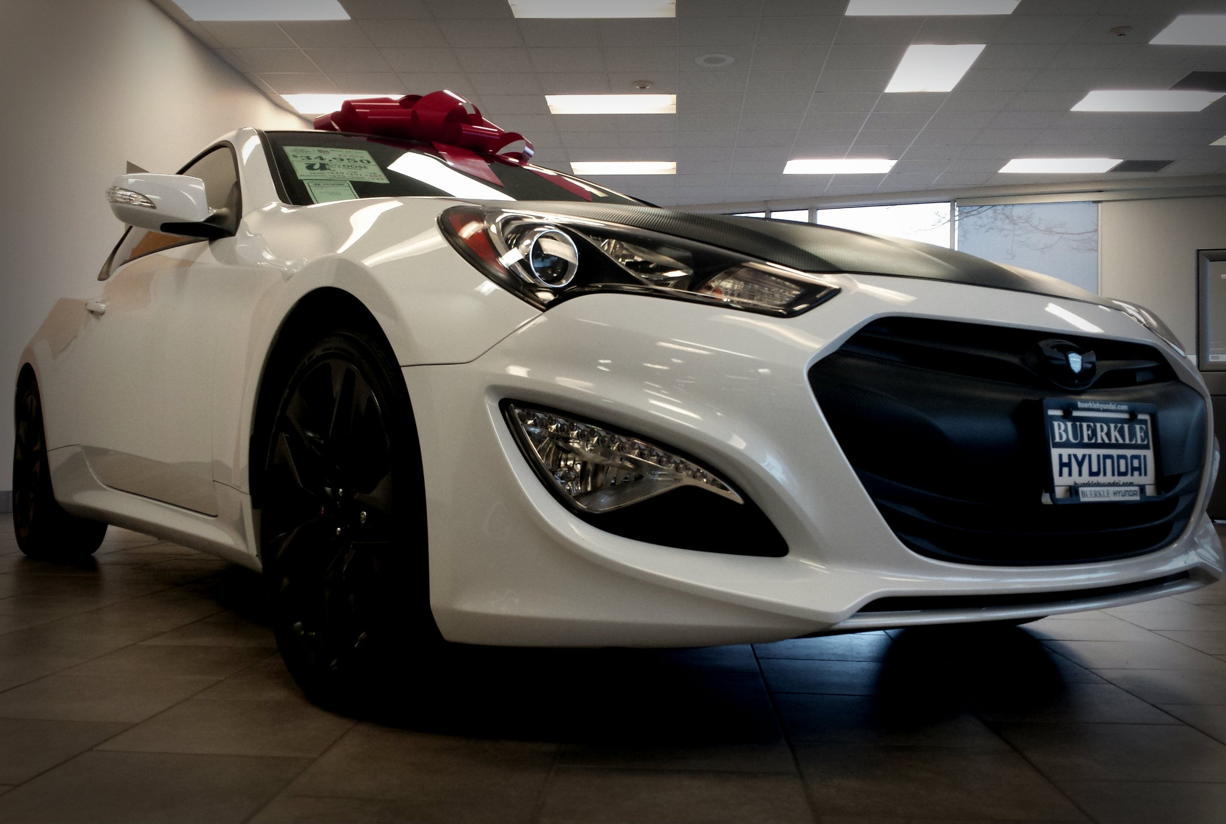 More Awesome Than Ever The Hyundai Genesis Coupe 3 8